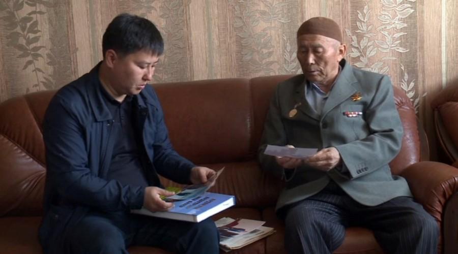 Вьетнам соғысына қатысқан жалғыз қазақстандық 1960 жылдардағы естеліктерімен бөлісті