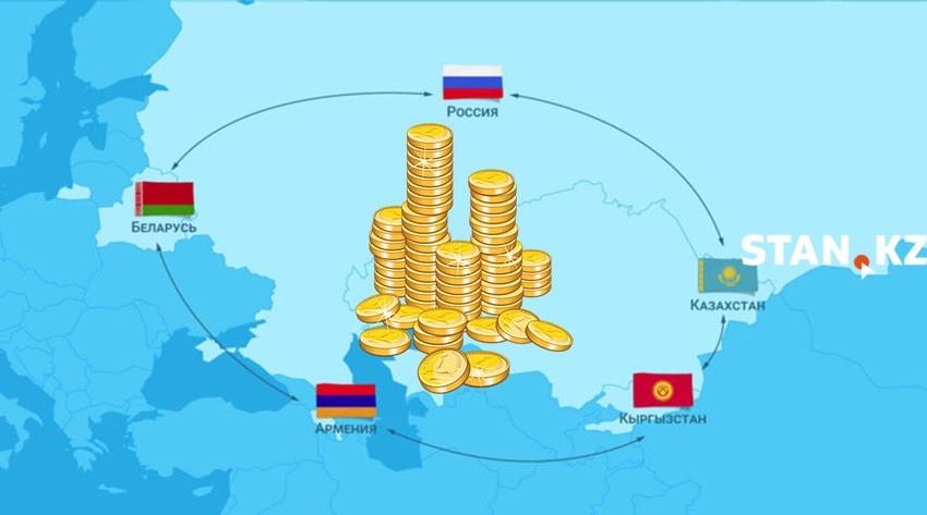 Алтын жаңа валюта болады ма?