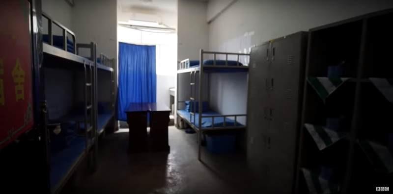 Қытайдағы түзету лагеріндегі қазақ қызы телефонына WhatsApp орнатқаны үшін бас бостандығынан айырылған