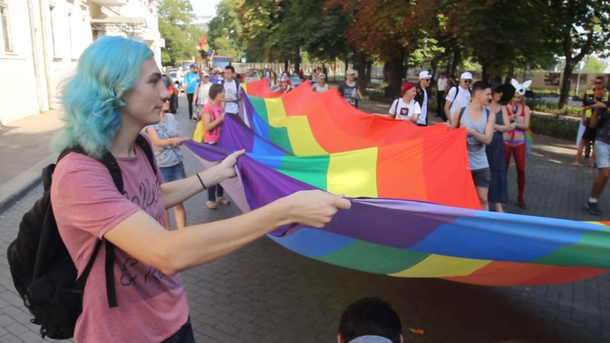 Нұр-Сұлтан мен Алматыда алғашқы ЛГБТ митингін өткізу ұсынылды