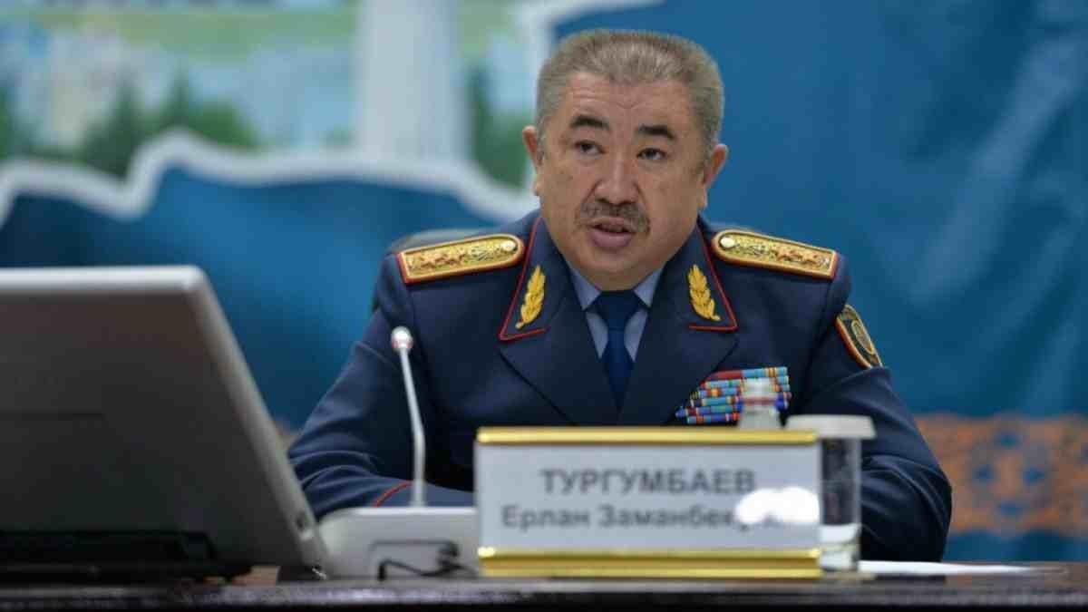 Бұған Серік Күдебаевтың қатысы жоқ: ІІМ алматылық дәрігерлердің ісі жайлы айтты
