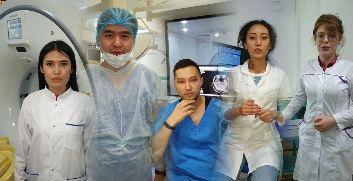 Резиденттер денсаулық сақтау министрі орнынан кетуін талап етуде (ВИДЕО)