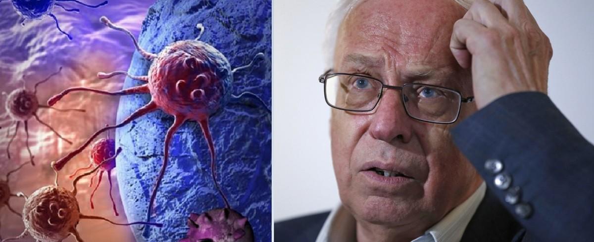 Нобель сыйлығының лауреаты ғылымның қатерлі ісікті емдеудегі әлсіздігі туралы айтты