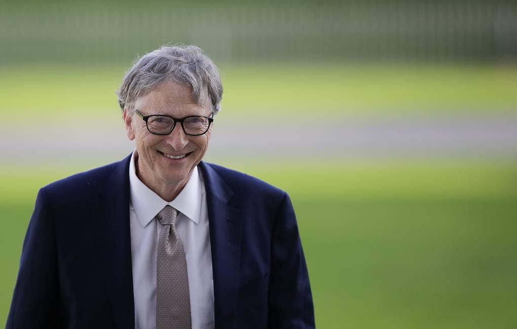 Билл Гейтс: Коронавирусқа қарсы вакцина тек бір жарым жыл ішінде дайын болады