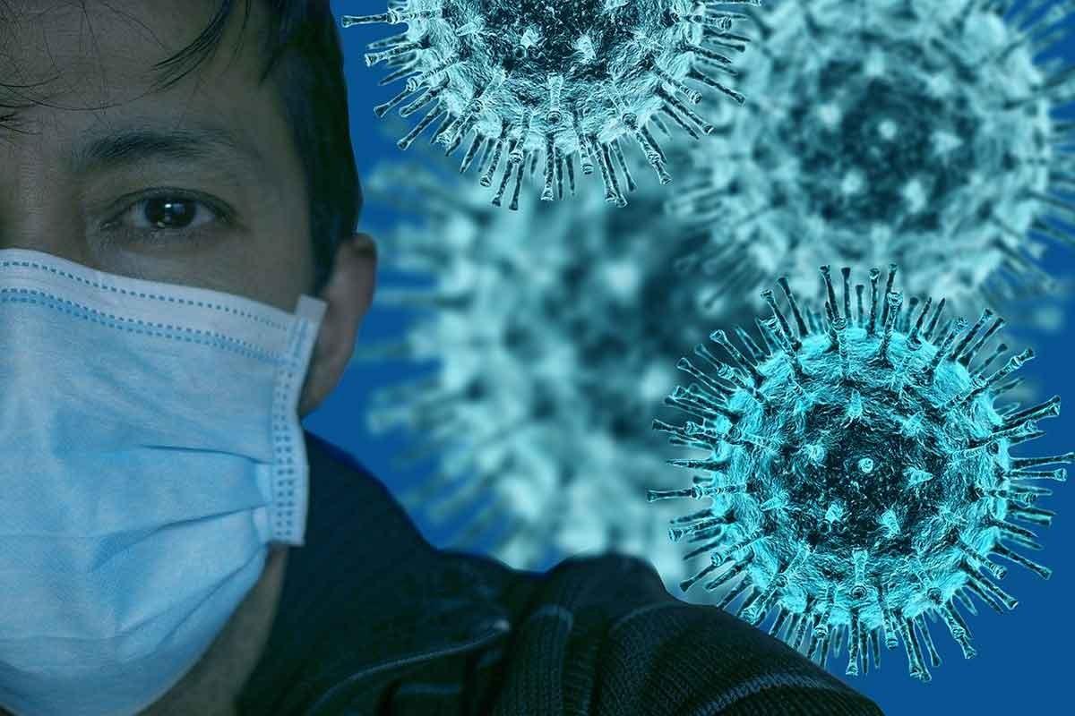 Ғалымдар адамның коронавируспен ауырғанын білдіретін белгілерді атады