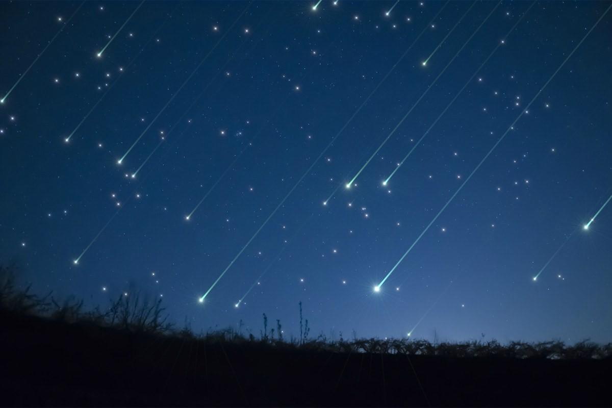 Күн тұтылады, жұлдыздар ағады, планеталар қосылады: Желтоқсанда ерекше астрономиялық оқиғалар болады