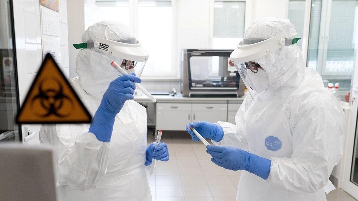Елімізде бір тәулікте алты мыңға жуық адам коронавирусқа шалдыққан