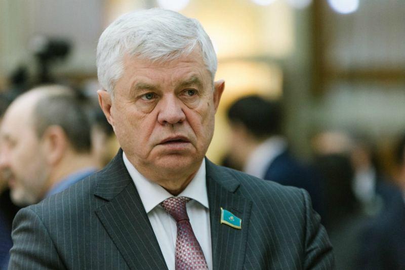 Жаңа президент Астана атауын өзгерту туралы ұсыныс жасауға толық құқылы:  Божко елорданы қайта атауға қатысты пікір білдірді
