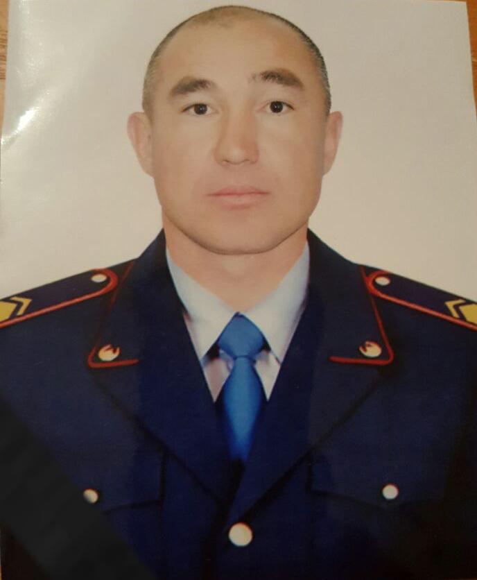 Галиев Аян