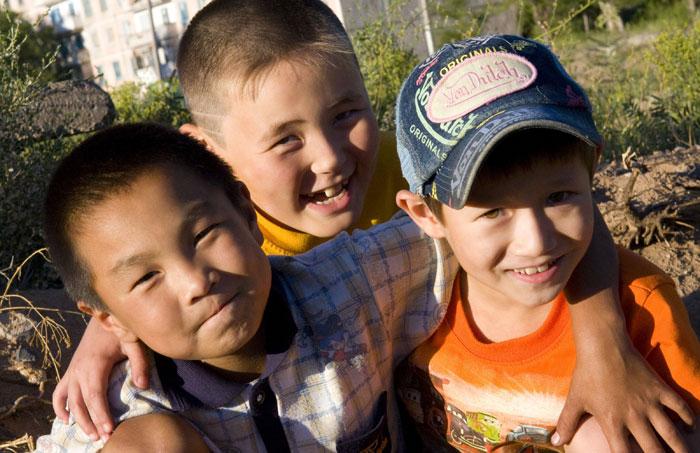 Фотография - гани касымов предложил отследить судьбы казахстанских детей, усыновленных за рубежом