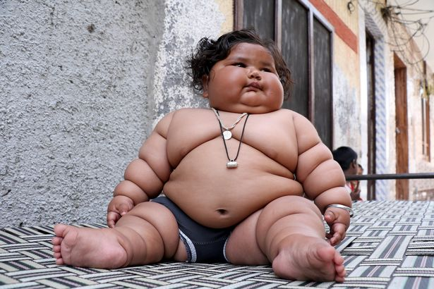 Giant-8-Month-Old-Baby-Weighs-38lbs