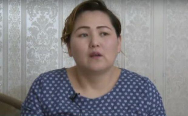 Сириялыққа тұрмысқа шыққан қазақстандық әйел бес баласымен және күйеуімен бірге Сирияға жер аударылуы мүмкін