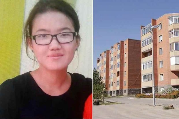 Ақмола облысында жоғалып кеткен 16 жастағы қыз Шымкенттен табылды