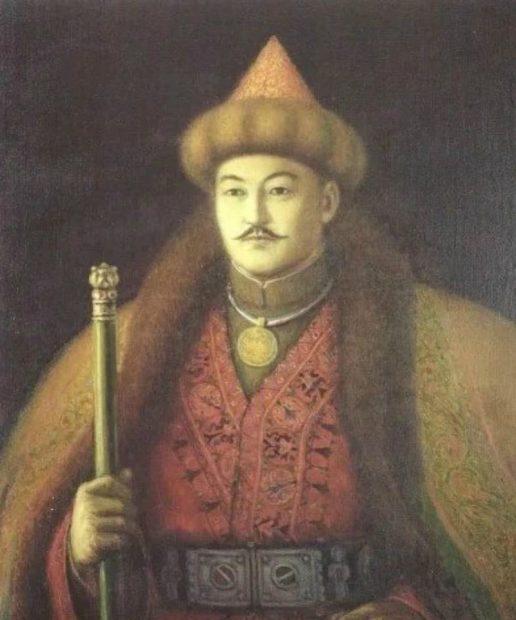 Жәңгір хан: оның реформалары мен жетістіктері