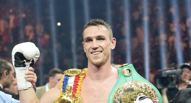Оның есімі әлі де үлкен мағына береді: WBA-ның әлем чемпионы Головкинді жекпе-жекке шақырды