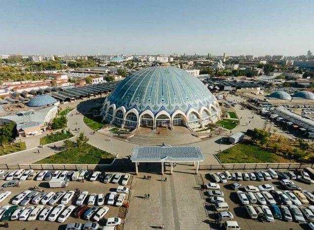 Қазақстандықтар үй сатып алғаны үшін Өзбекстанда тұруға ықтиярхат ала алады